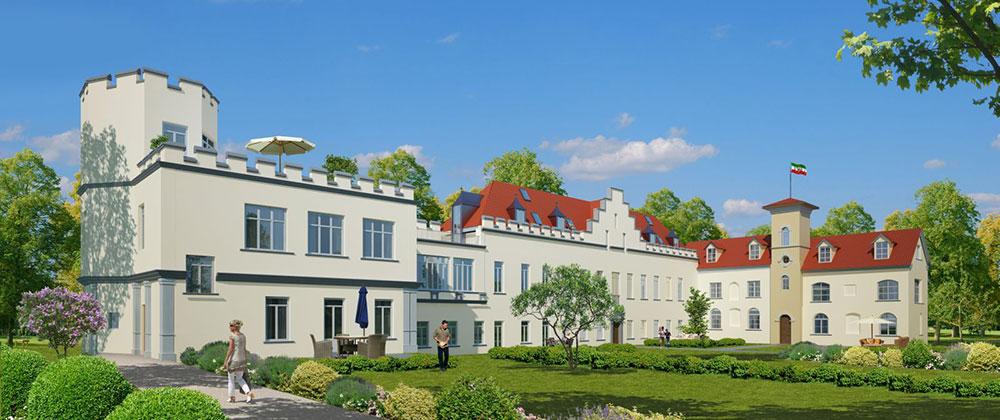 Godorfer Burg