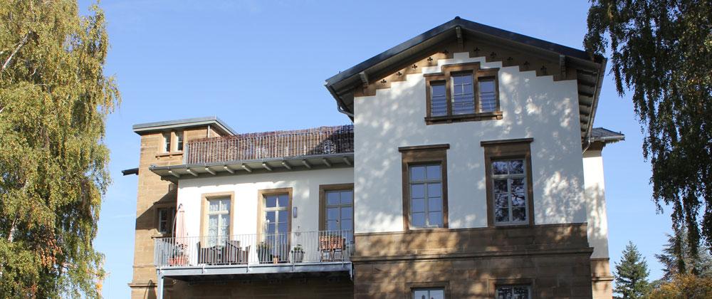Villa Böhringer 2013